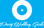 The Party Wedding Guide - Your online guide to parties, weddings and events in South Africa