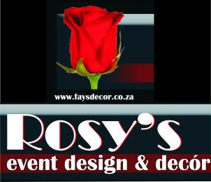 Rosy's Event design & Decor