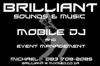 Brilliant Sounds and Music