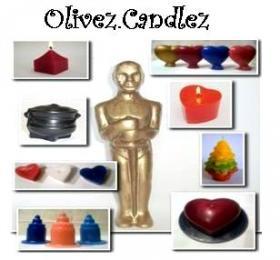 Olivez Candlez