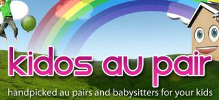 Kidos Au Pairs and Baby Sitters