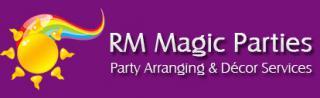 R M Magic Parties